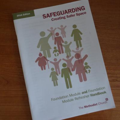 Creating Safer Space Handbook