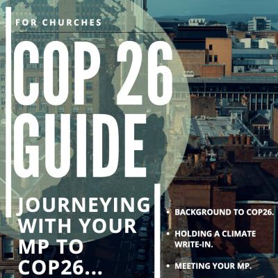 Hope for the Future COP26