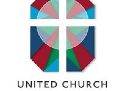 united church logo